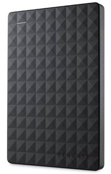 Hd Externo Seagate Expansion 4tb Usb 3.0 Ps4 Frete Grátis