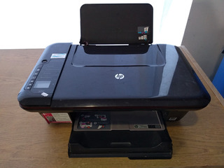 Impresora Hp Deskjet 3050 (repuesto)