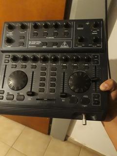 Beringer Bcd 2000