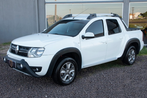 Renault Duster Oroch Dynamique, Orozamultimarca