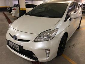 Toyota Prius 1.8 Hybrid 5p 2015