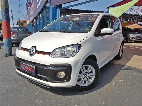 Volkswagen Up Up 1.0 Tsi Move Up 12v Flex 4p Manual 2018