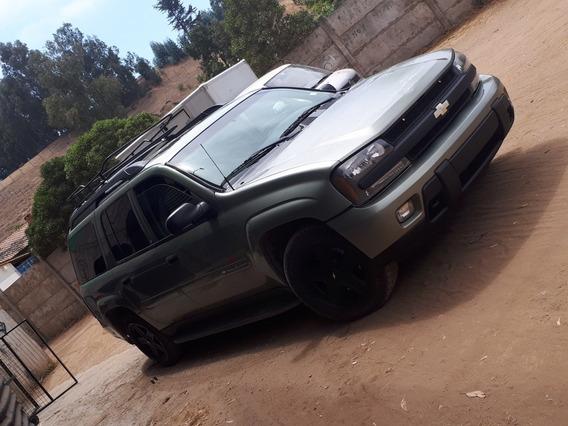 Chevrolet Trailblazer Ext Su 4.2