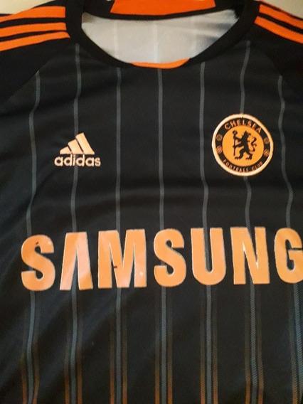 Camisa Chelsea Versão Jogador