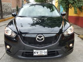 Mazda Cx-5 Modelo 2014 2.5 S Grand Touring Q\c Piel