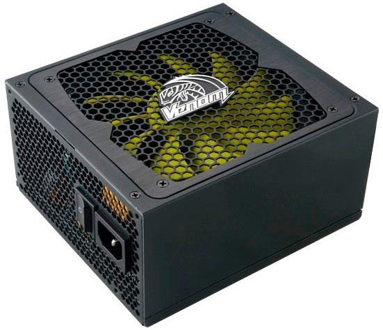 Fonte Real Akasa Venom 850w Modular 80 Plus Gold
