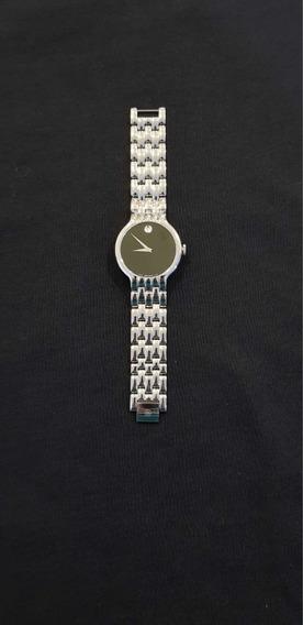 Relógio Movado Original! Nenhum Arranhão! (aceito Cartão)