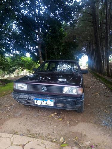 Volkswagen  Parati Cl 1.8 Álcool