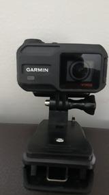 Vendo Câmera Garmin Virb Xe