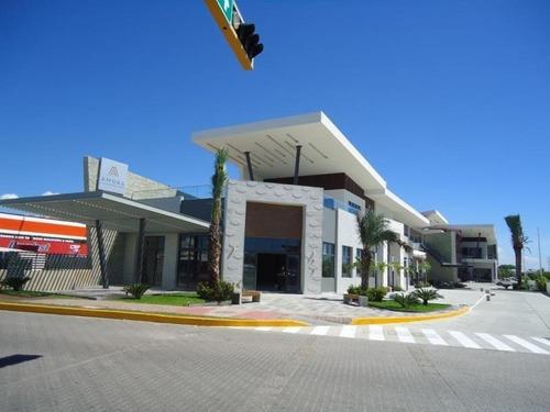 Local Comercial En Venta Marina Mazatlan Plaza Comercial Frente A Galerias Mazatlan