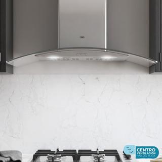 Campana De Cocina Tst - Modelo Lacar - 60cm