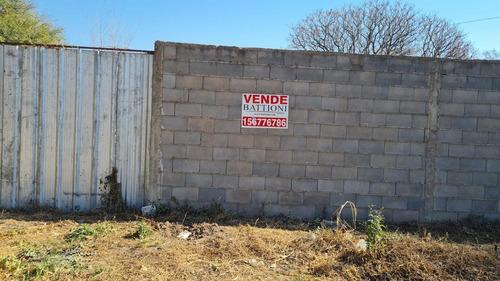 Imagen 1 de 4 de Terreno En Venta Los Boulevares