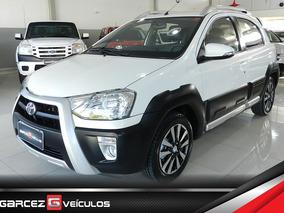 Toyota Etios Cross 1.5 16v 5p Única Dona