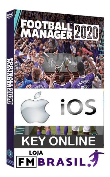 Football Manager 2020 Pc Mac Ios Steam Fm Macbook