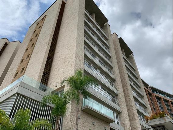 Apartamento En Venta En Las Mercedes (mg) Mls #19-12609
