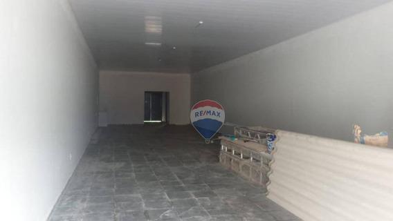 Salão Comercial - Sl0018