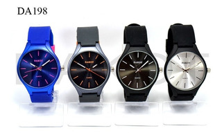 Reloj Dakot Hombre Diseño Garantia 6 Meses Oferta Plaza Once