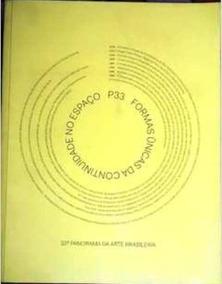 Livro - Formas Únicas Da Continuidade No Espaço