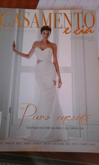 Revista Casamento E Cia Minas Gerais N 25 Mai/ago 2012