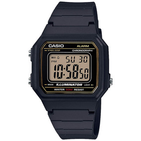 Reloj Casio W-217h-9avcf Reloj Clasico