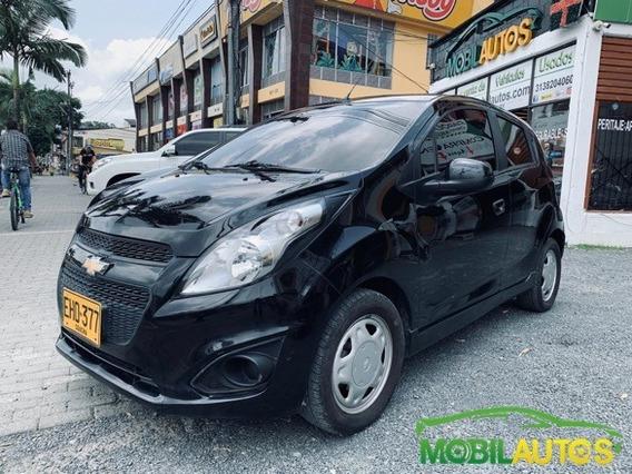 Chevrolet Spark Gt 1.2 Abs 2ab 2018