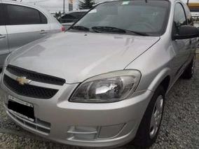 Chevrolet Celta 3 Puertas Con A/a Y Dirección Modelo 2011