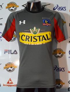 Colo Colo * Chile * Under Armour * Tamanho P