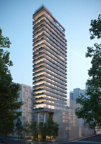 Imagem 1 de 29 de Apartamento Residencial Para Venda, Jardim América, São Paulo - Ap8886. - Ap8886-inc
