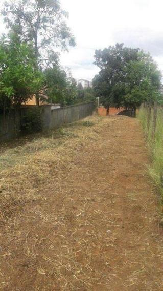 Terreno A Venda Em Mogi Das Cruzes, Vila Nova Aparecida - 1257