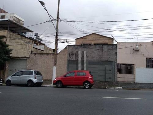 Casa À Venda, 400 M² Por R$ 1.100.000,00 - Ipiranga - São Paulo/sp - Ca0593