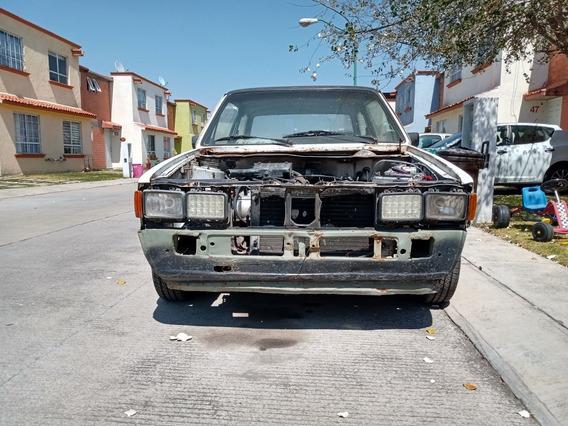 Volkswagen Jetta Mk1 2 Puertas Gl