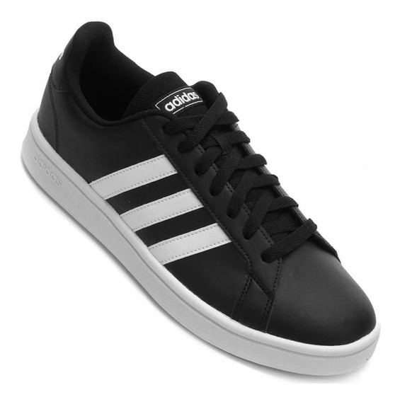Tênis adidas Grand Court Base Casual Masculino