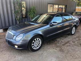 Mercedes-benz Clase E E 280 V6