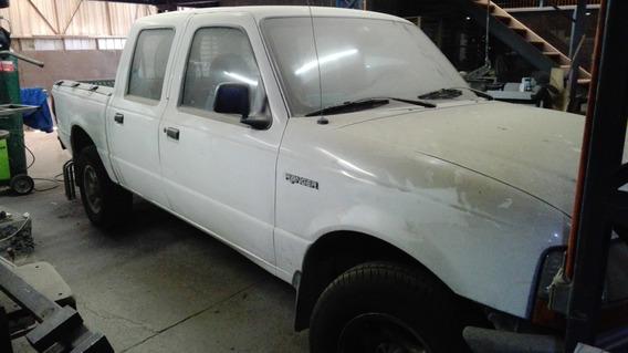 Ford Ranger 1999 Xlt Full Desarme O Completa