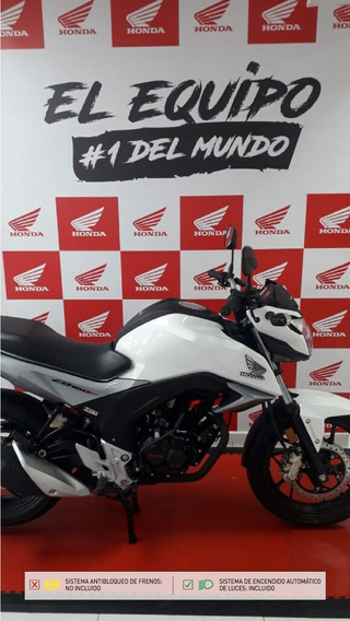 Honda Cb160 Dlx $8.300.000 Modelo 2022