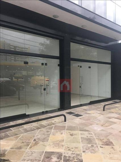 Loja Para Alugar, 224 M² Por R$ 4.400,00/mês - Exposição - Caxias Do Sul/rs - Lo0015