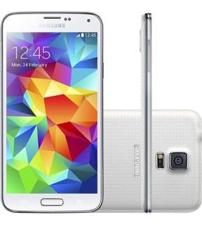 Samsung S5 16 Gb De Memória