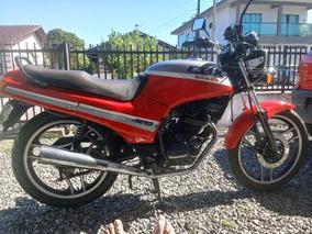 Honda Honda Cbx Aero 150