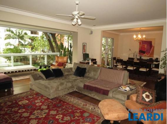 Apartamento - Itaim Bibi - Sp - 545961