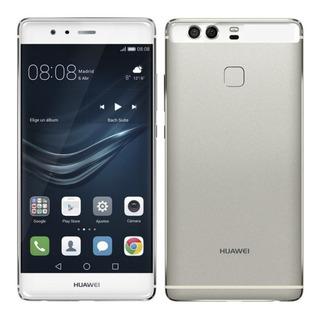Huawei P9 4g 32gb Cam Dual 12mp+12mp Ram 3gb Octa Huella