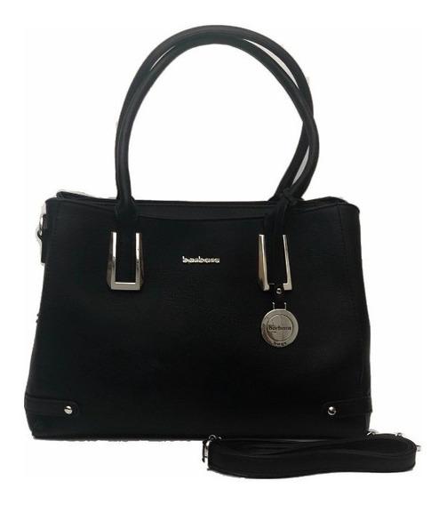 Cartera Cuero Pu Barbara Bags Ce131 By Showroom Ibbags