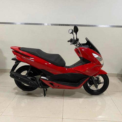 Imagen 1 de 15 de Honda Pcx 150 Usdada 2018 Fi Scooter Automatica Nmx 999 Moto