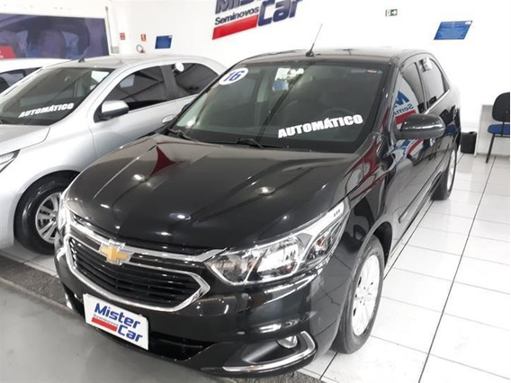 Chevrolet Cobalt Ltz 1.8 8v (aut) (flex) Flex Automático