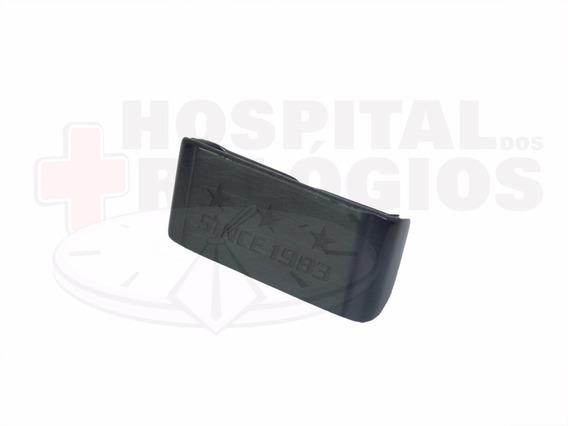 Presilha Casio G-shock Ga-100 Ga-110 Gd-100 Aço Preto