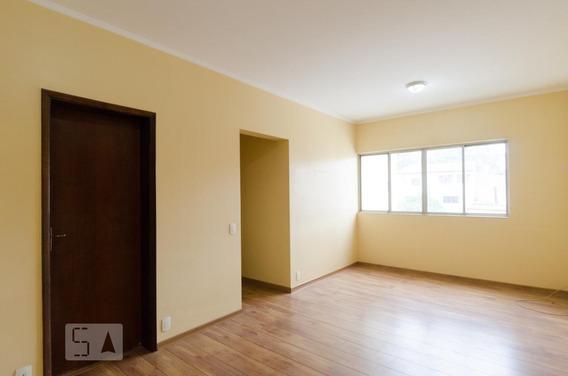 Apartamento Para Aluguel - Baeta Neves, 2 Quartos, 70 - 893032508