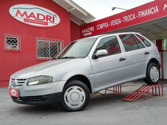 Volkswagen Gol City (trend) 1.0 8v