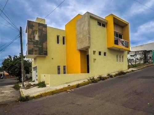 Casa En Fraccionamiento Lomas Del Mar