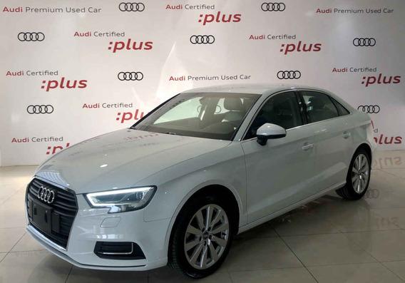 Audi A4 2017 4p Select L4/2.0/t Aut