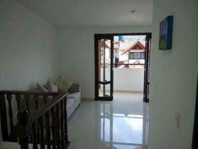 Casas En Arriendo Barzal Alto 736-56