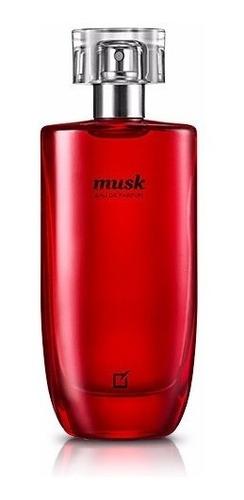 Perfume Para Mujer Musk De Yanbal! Nueva Presentación!